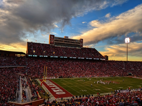 Oklahoma-University-Football