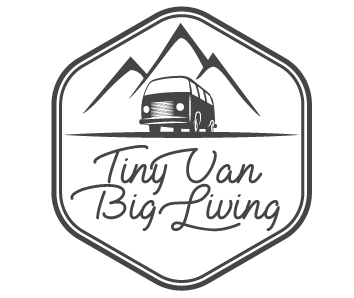 Tiny Van Big Living-logo