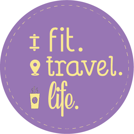 Fit Travel Life-Travel Nurse Blogger