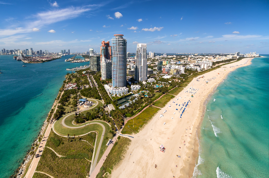 South Beach-Miami-Florida-travel nurse jobs florida-travel healthcare jobs sept