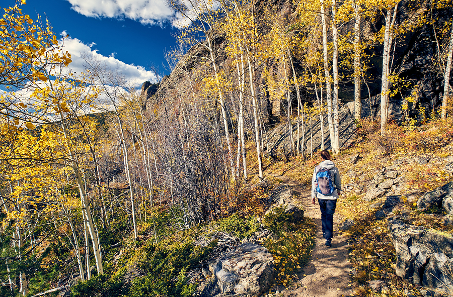 travel healthcare jobs oct 22-colorado-rocky mountains-trail