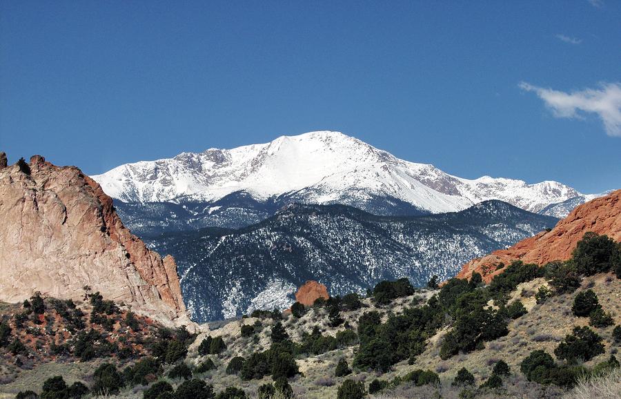 Pike's Peak-Colorado Springs-travel healthcare jobs nov 26