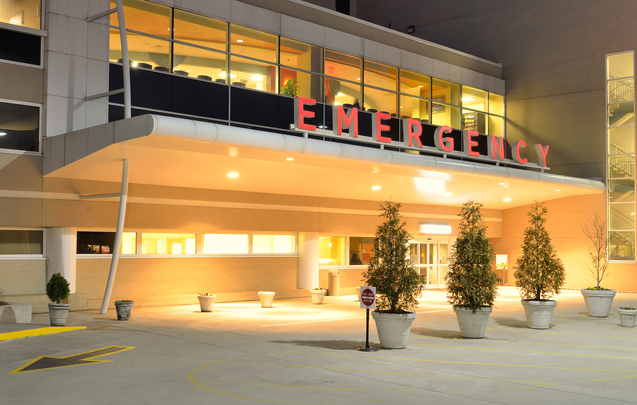 Emergency room night-meth hospitalizations