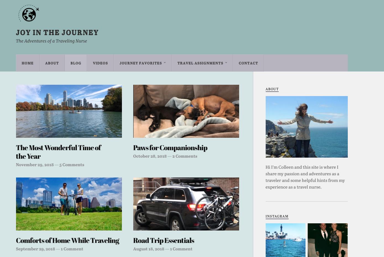travel nursing blogs-travel allied healthcare blogs
