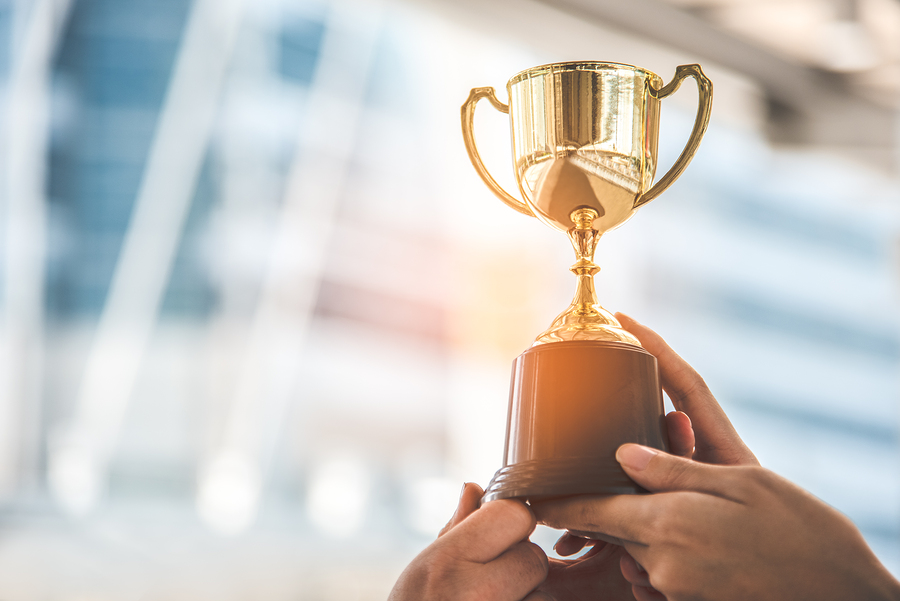 2019 best staffing firms to work for-award