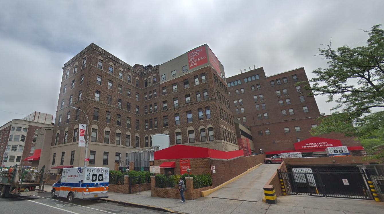 NewYork-Presbyterian Brookyln-nyc nurse staffing