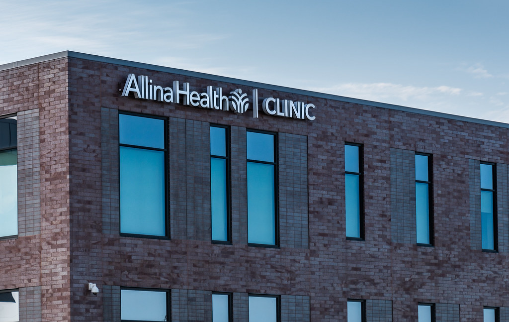 Allina Health-clinic-minnesota nurses strike
