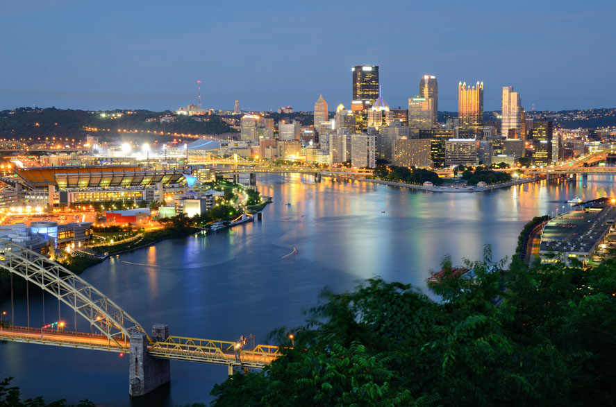Pittsburgh Pennsylvania