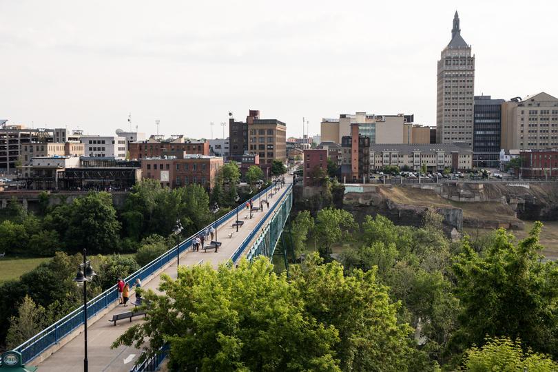 3. Rochester, NY