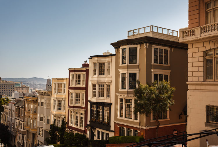 San Franncisco