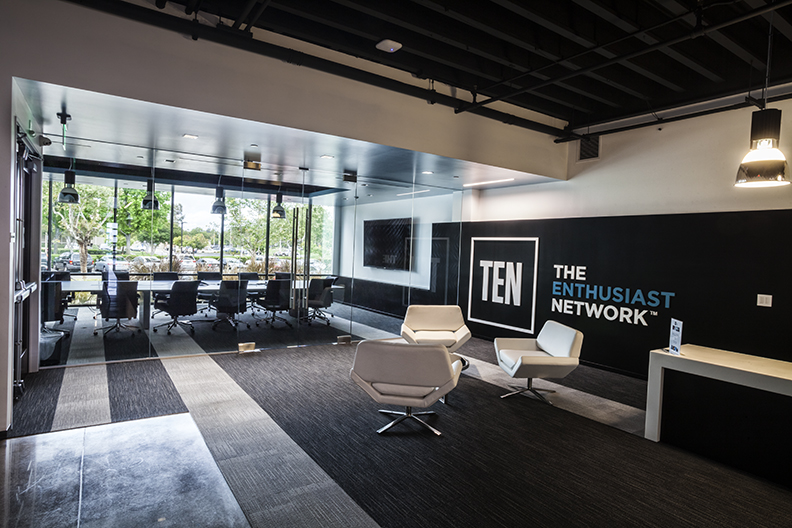 Ten Unveils New Office And Tech Center In Santa Ana