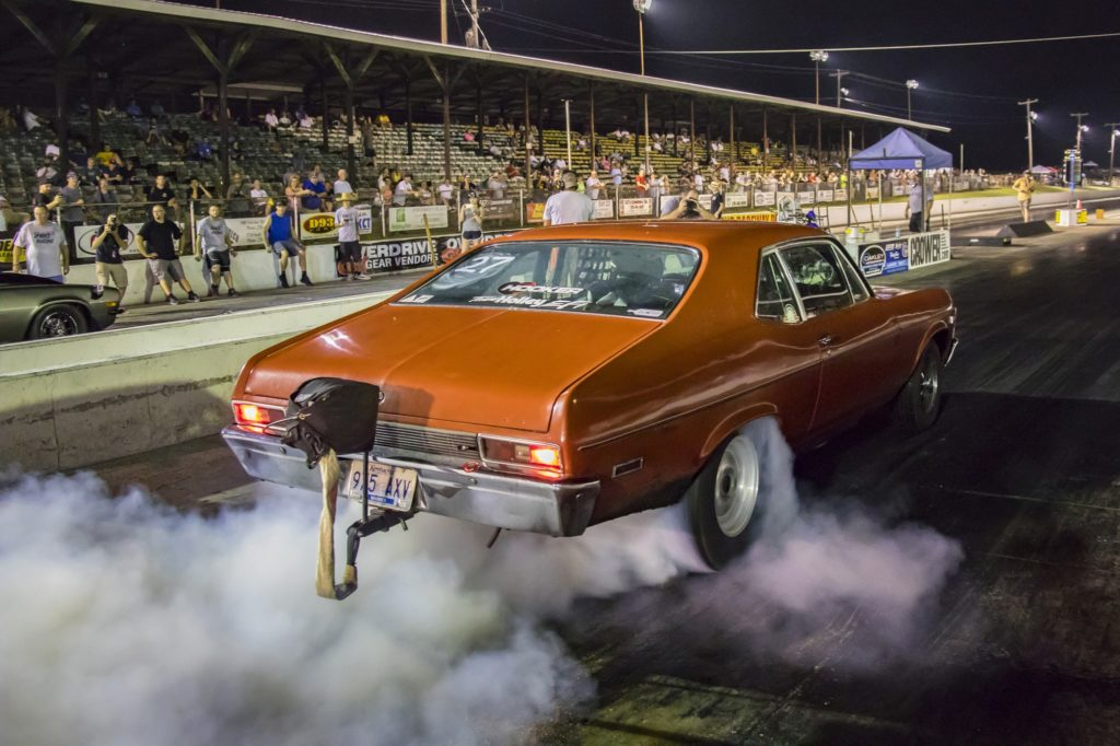 2017 Midnight Drags 279 Car Craft Summer Nationals 2017 Motortrend