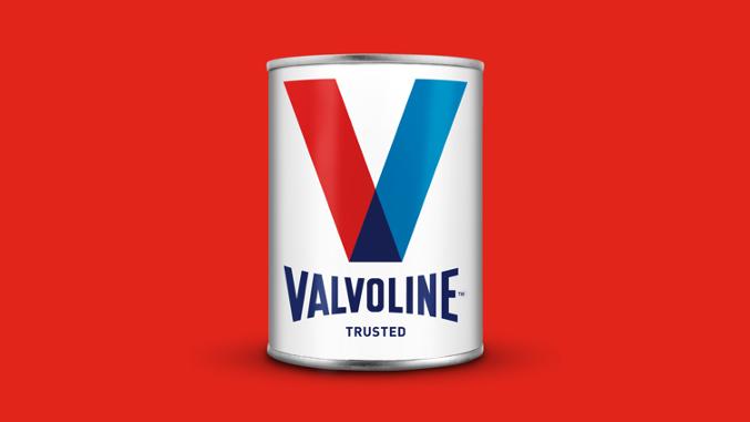 Valvoline — Original Motor Oil