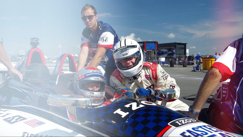 Honda Racing — Influencer Campaign