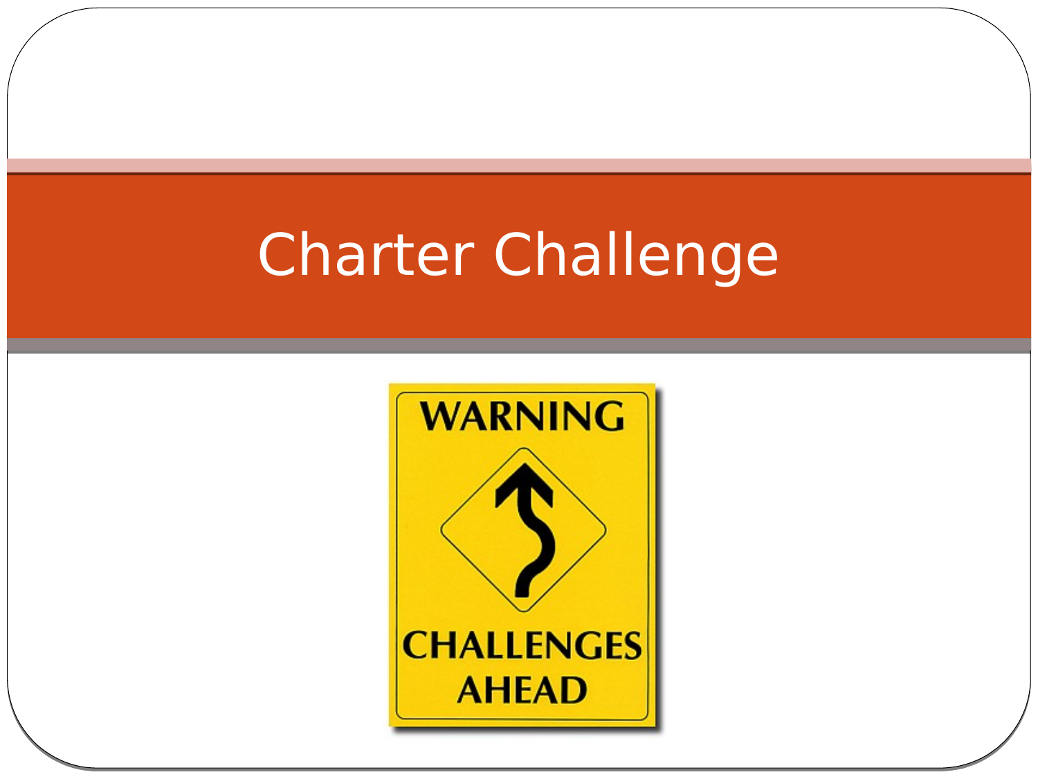 Charter Challenges Lesson Resource Preview