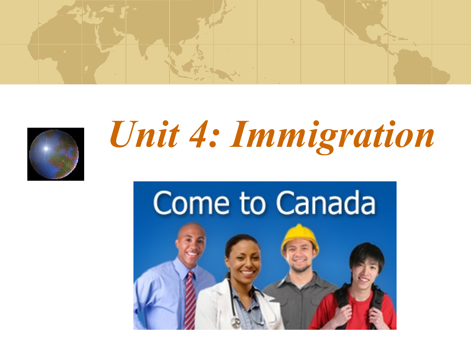 Introduction to Immigration Resource Preview