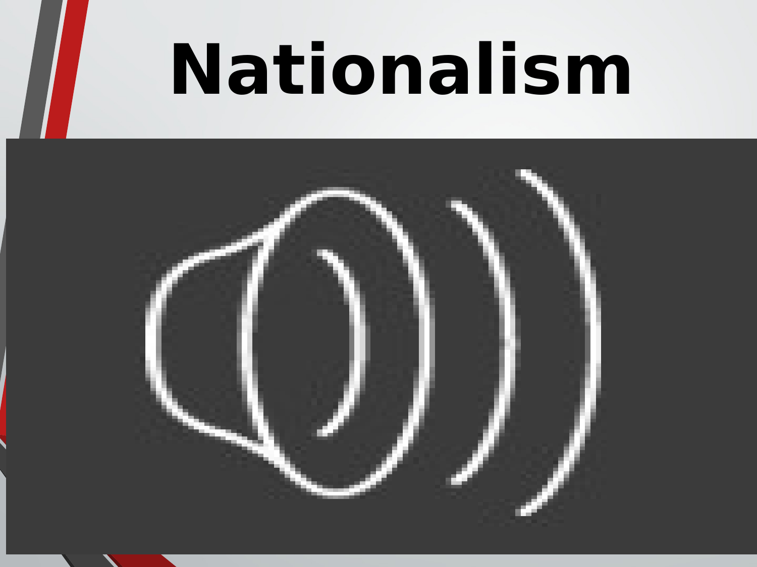 Nationalism Lesson Resource Preview
