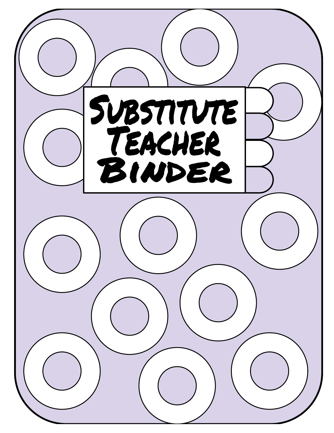 Sub Binder Resource Preview