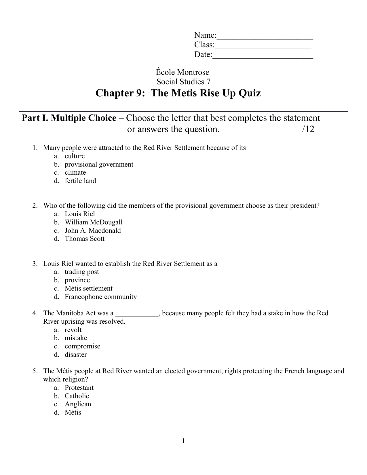 chapter 9 quiz Online taks practice prentice hall biology chapter 9: cellular respiration taks practice test click on the button next to the response that best answers the question.