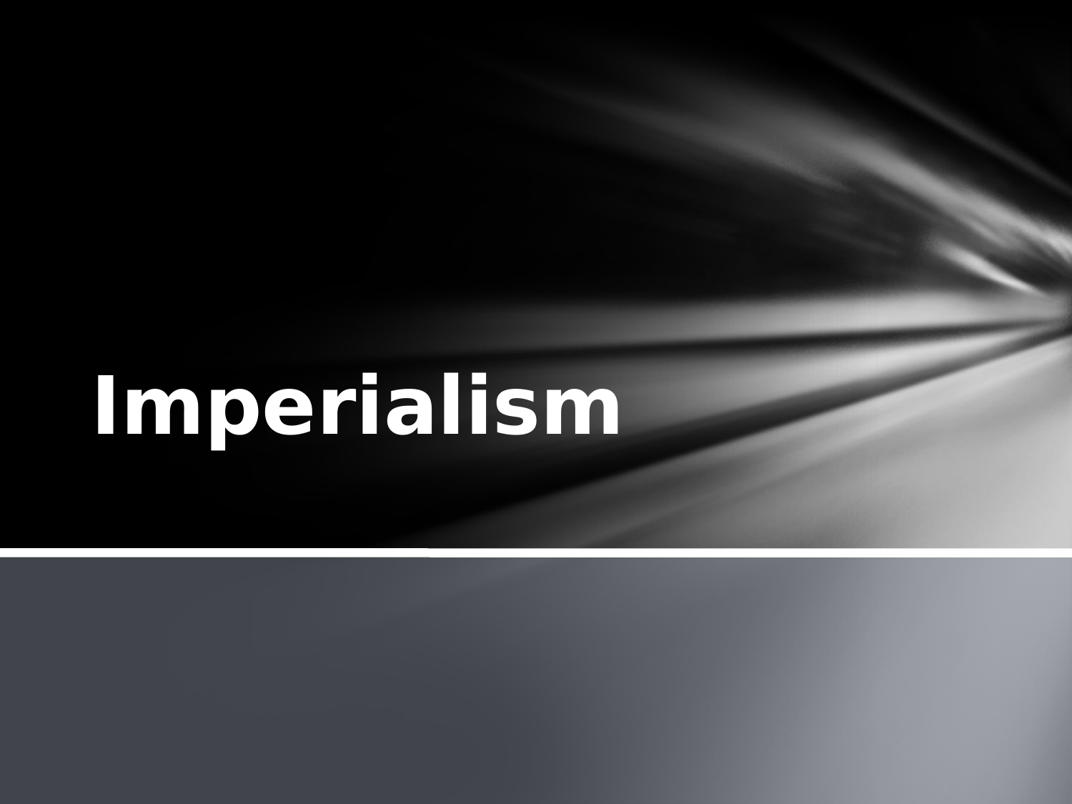 Imperialism Lesson Resource Preview