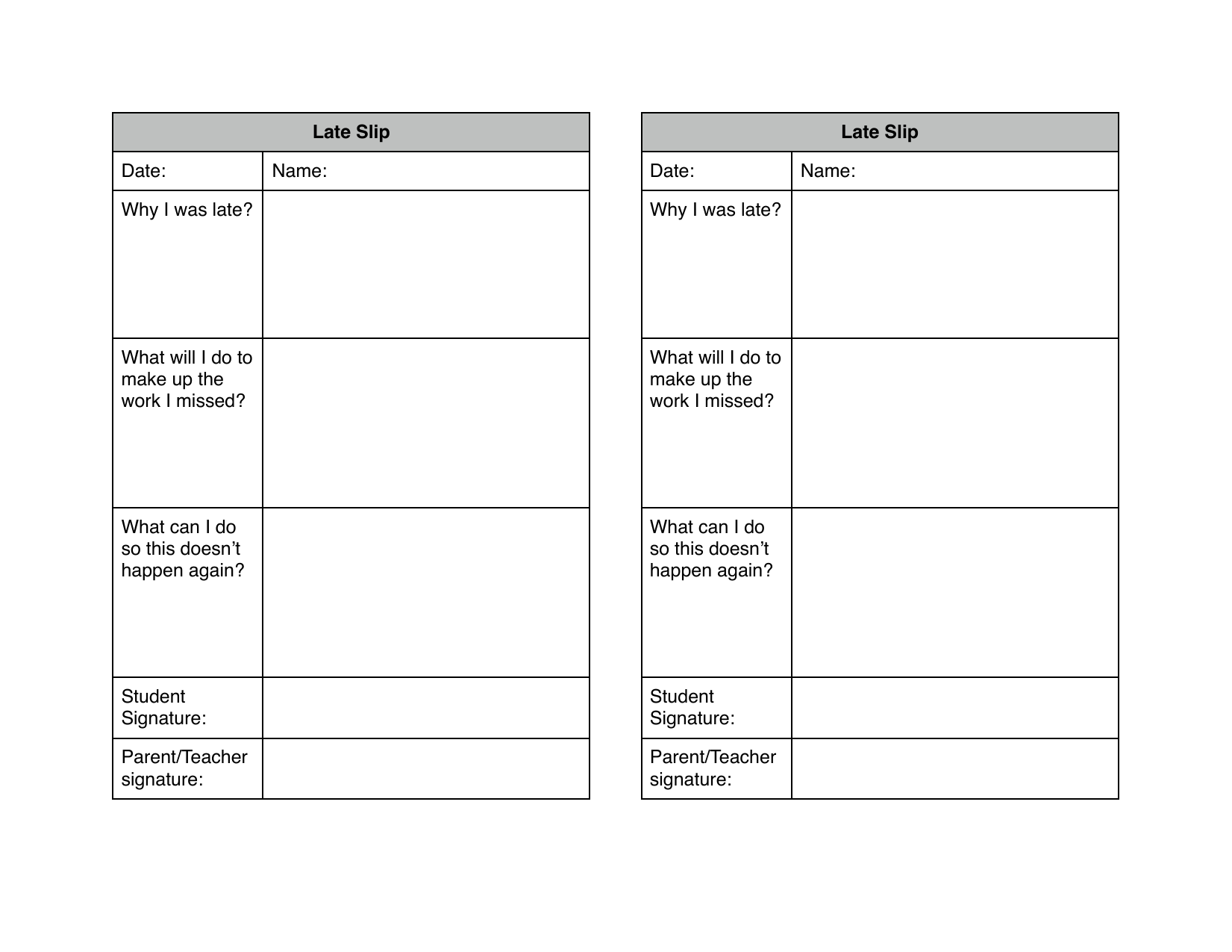 Classroom Management Resource Preview