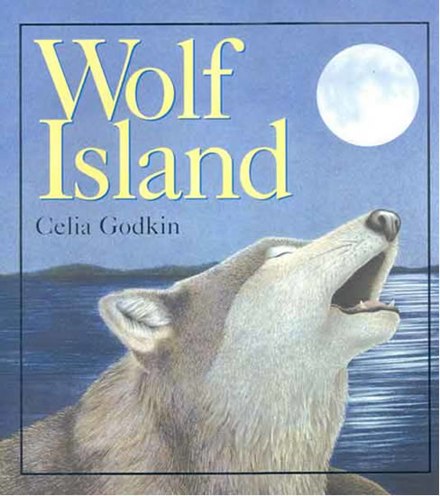 Wolf Island by Celia Godkin  Resource Preview