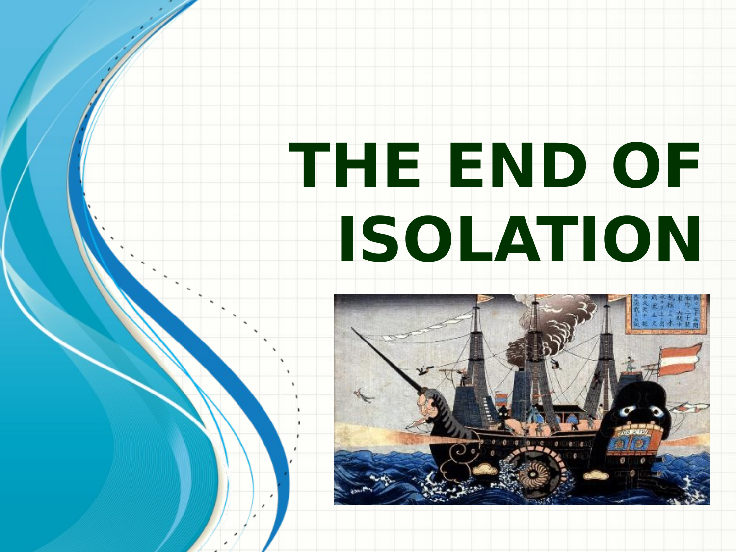 The End of Isolaiton Resource Preview