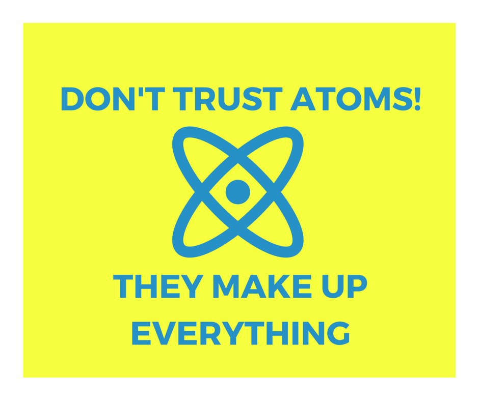 Dont Trust Atoms Resource Preview