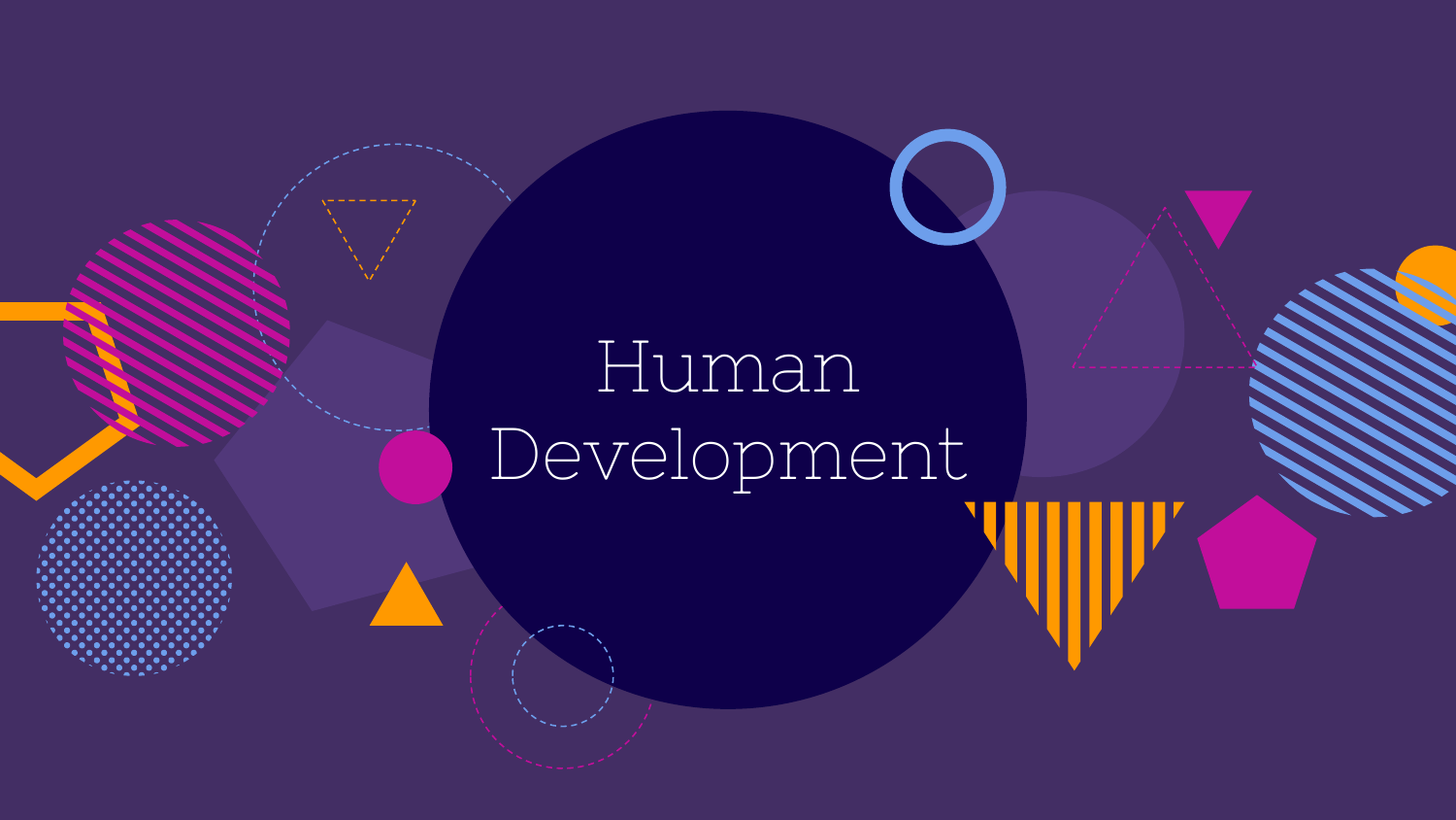 Human Development Grade 6 Presentation  Resource Preview