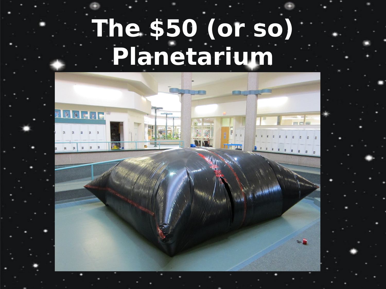 50 dollar planetarium Resource Preview
