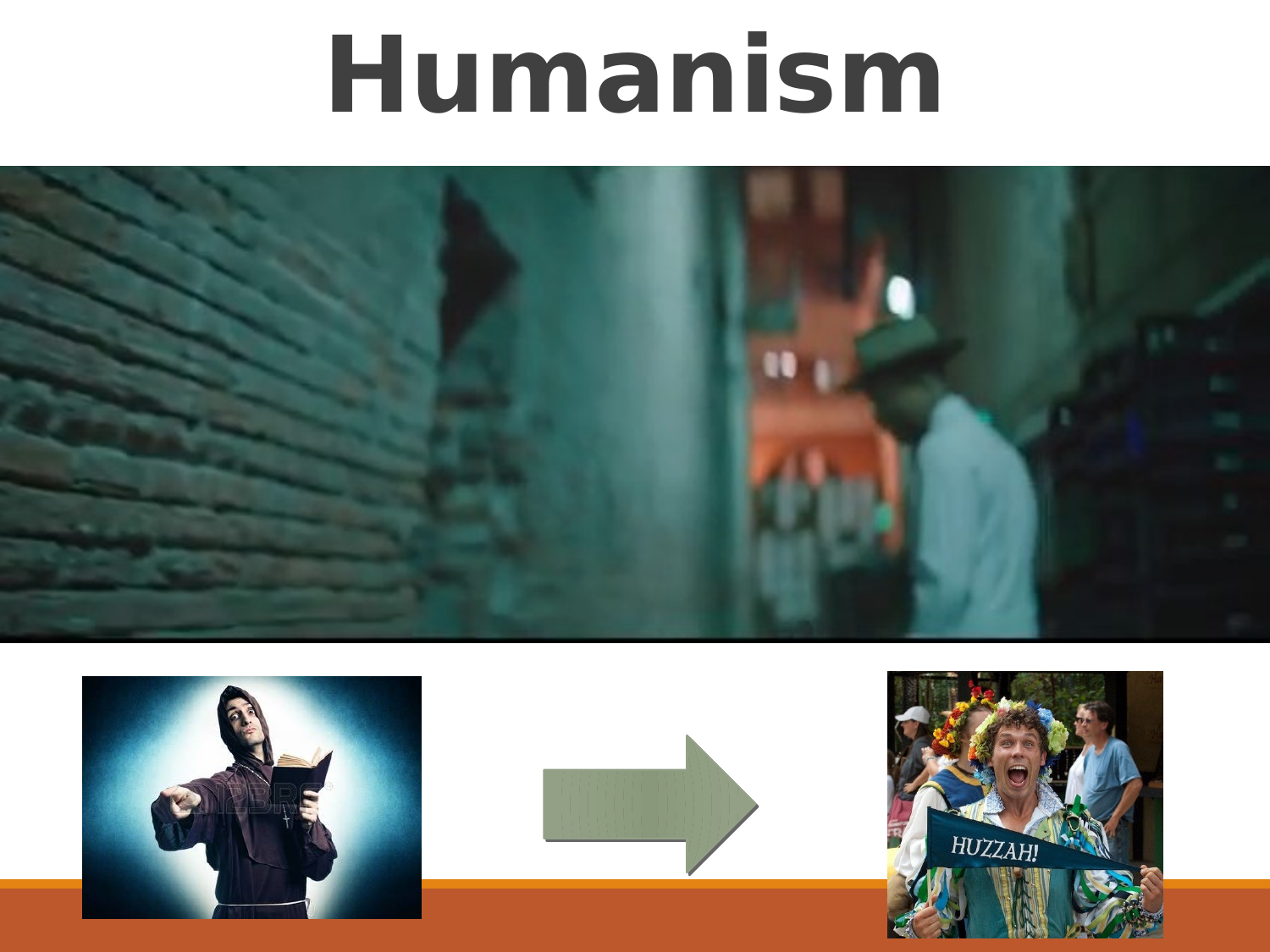Humanism Lesson Resource Preview