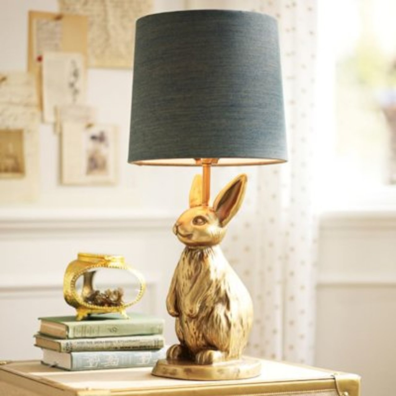Bring On the Peter Rabbit Nostalgia with Some Adorable Bunny Decor ...