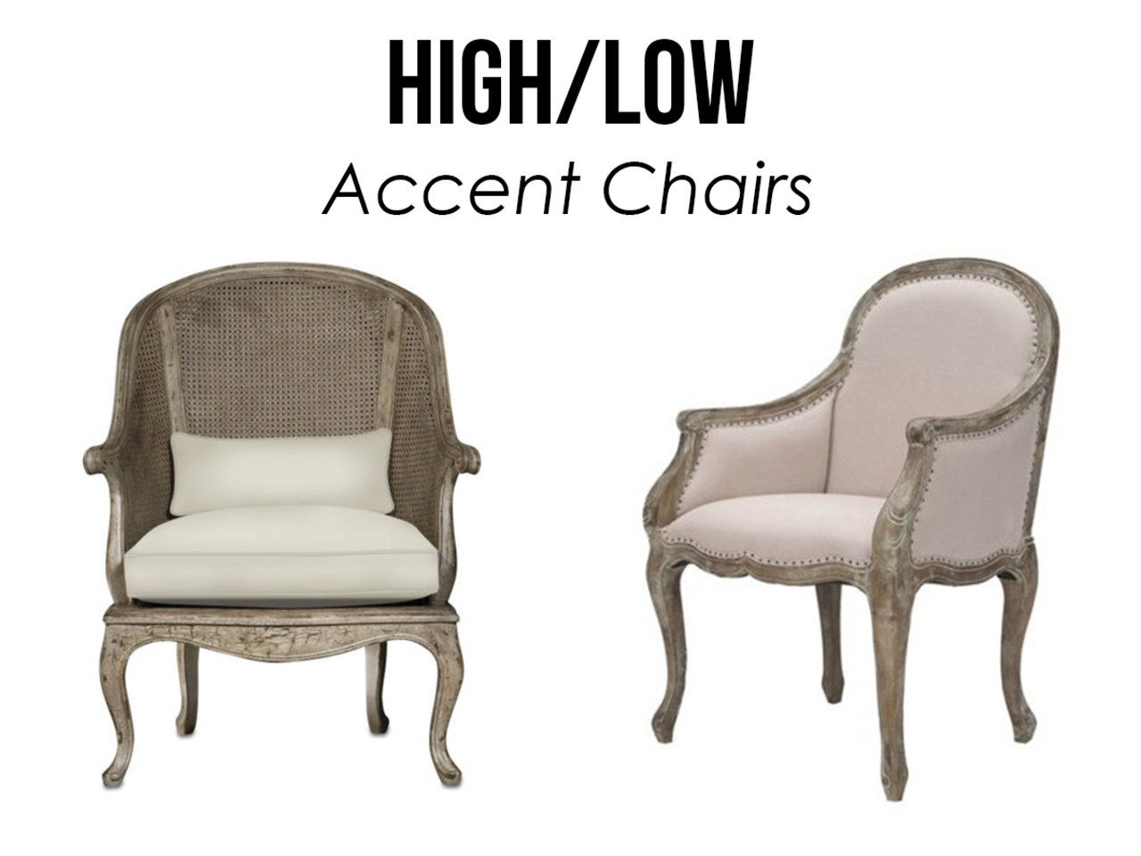 Accent Chairs ...