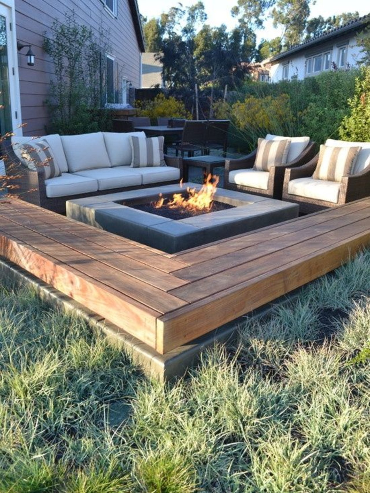 the secrets to the best backyards on pinterest the accent