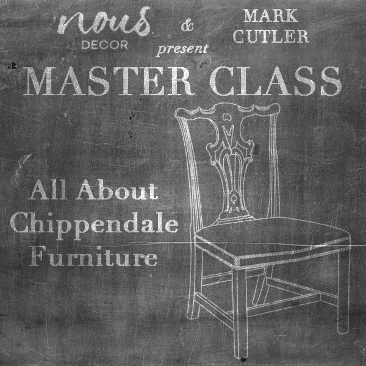Chippendale Furniture