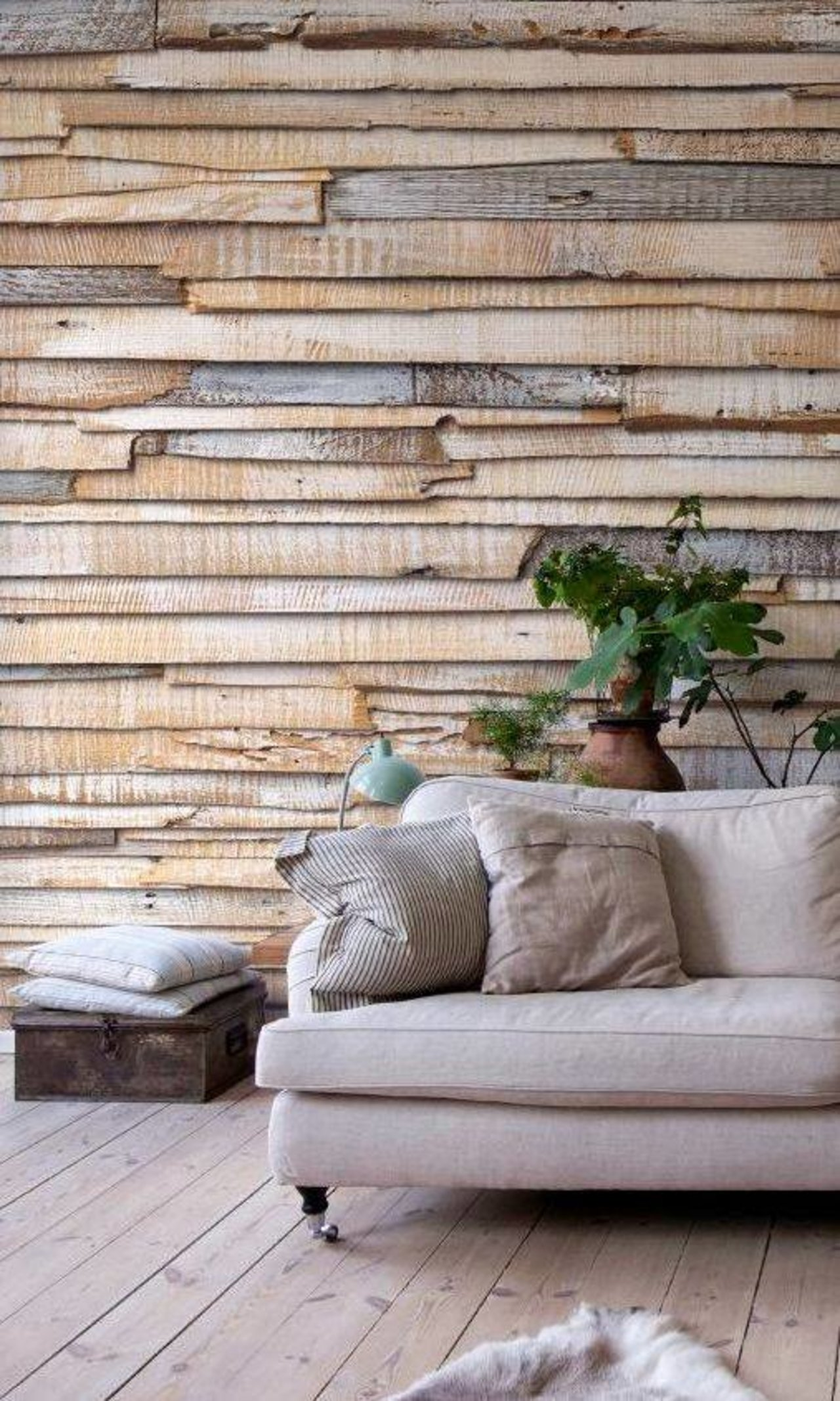 10 signs wood accent walls are the next home decor trend the