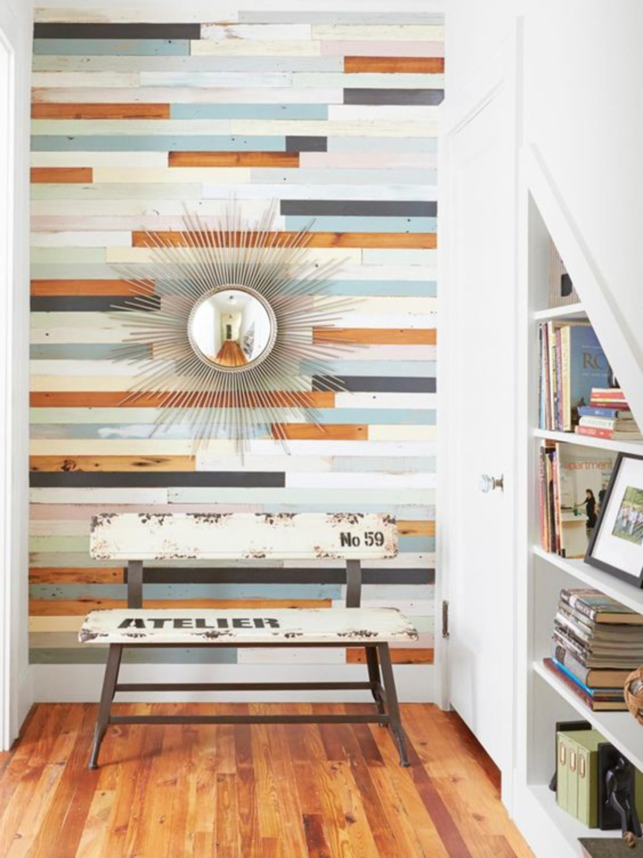 10 Signs Wood Accent Walls Are The Next Hot Home Decor