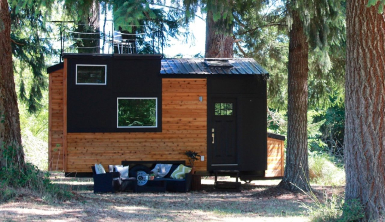 ideas at the house  6 tiny houses we could actually live in