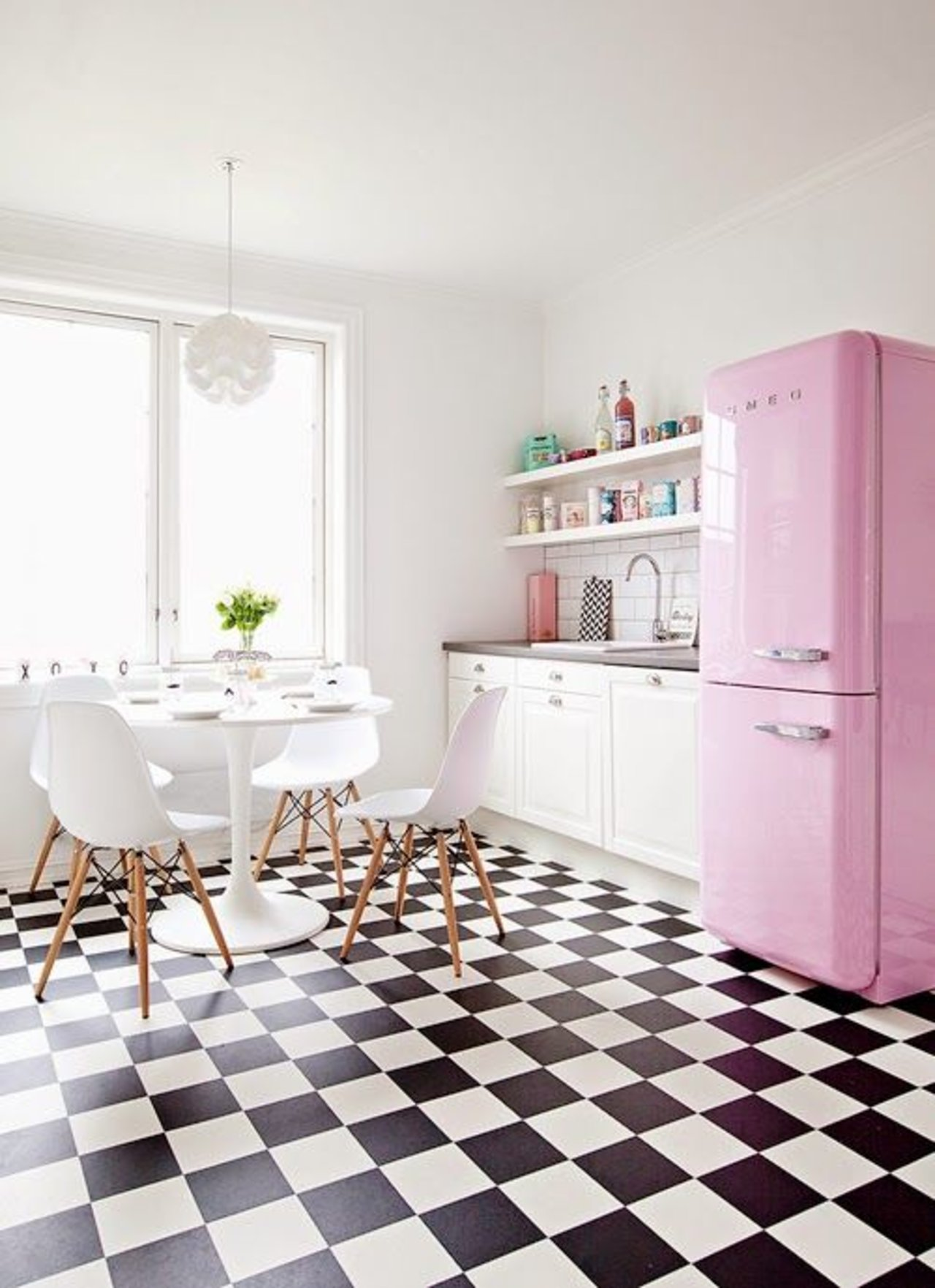 8 rooms that prove smeg fridges are the key to a fabulously retro 8 rooms that prove smeg fridges are the key to a fabulously retro kitchen