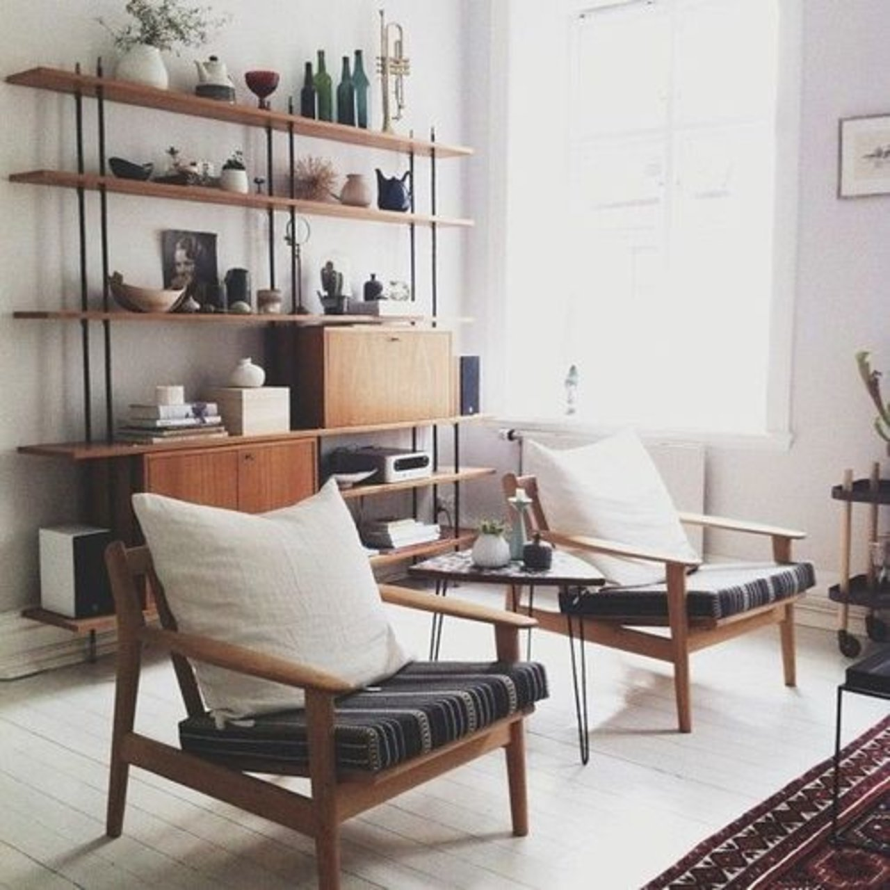 why danish modern design is worth a trip to denmark  the accent™ - danish modern living room chairs