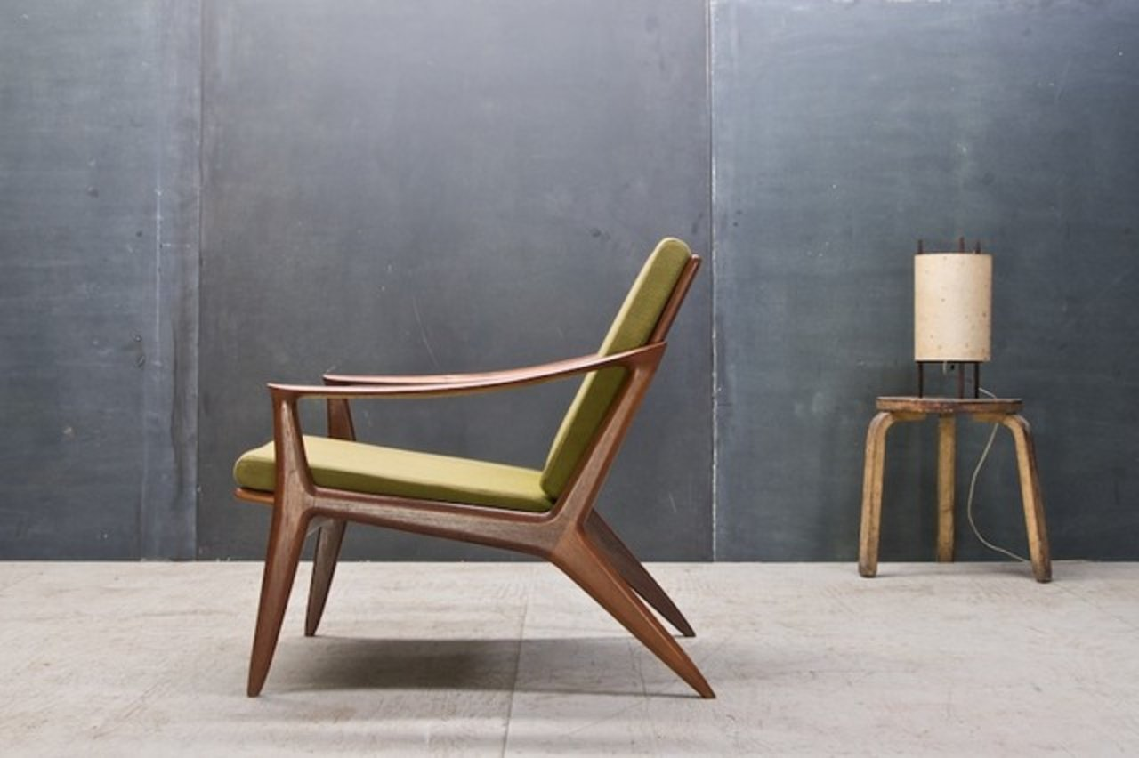 why danish modern design is worth a trip to denmark  the accent™ - danish modern armchair
