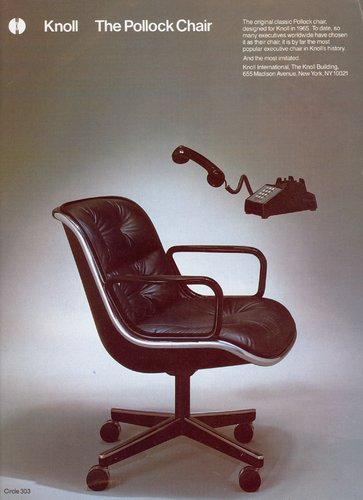 iconic office chairs 1