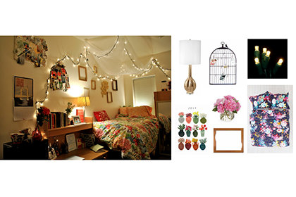 Win $300 To Decorate Your Dorm With Target, IKEA, Or HomeGoodsu2014Just By  Pinning Part 88