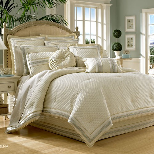 j queen new york verbena king comforter set - J Queen New York Bedding