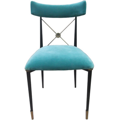 Jonathan Adler Rider Dining Chair Online Interior Design Nousdecor