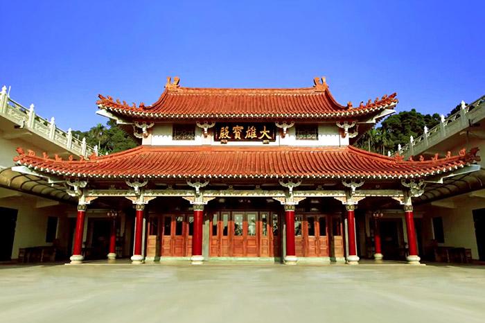 福智新竹鳳山寺