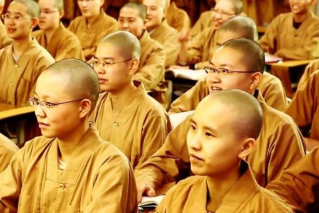 福智尼眾僧團