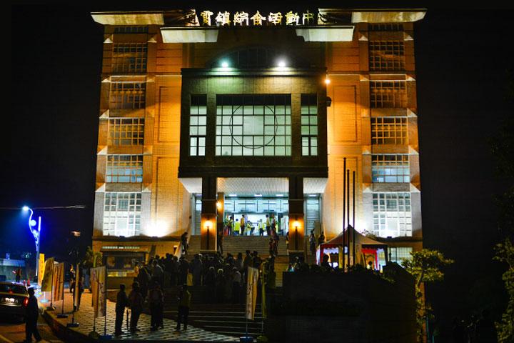 月稱光明寺舉辦2015年月光音樂會