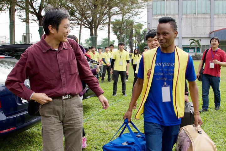 福智2016教師生命成長營