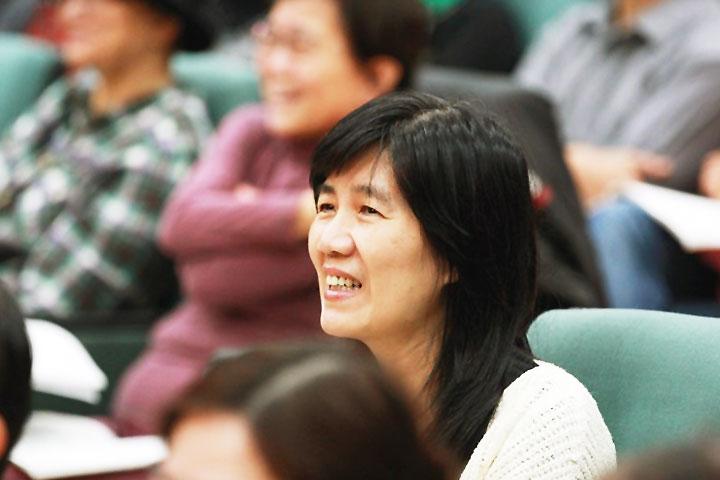 2017福智教師營